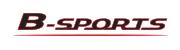 B-Sportsロゴ
