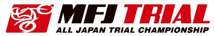 MFJ(全日本トライアル)ロゴ